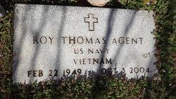 Roy T Agent