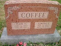 Edward E. Coffee