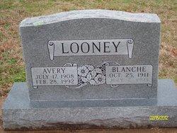 Avery Looney