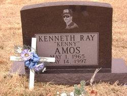 Kenneth Ray Amos