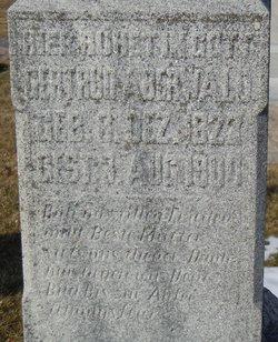 Gertrude Aberwald
