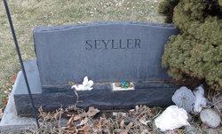 Frances <i>Walker</i> Seyller