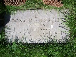 Donald Forcier