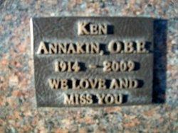 Ken Annakin