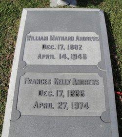 William Maynard Andrews