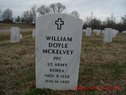 William Doyle McKelvey