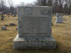 Capt Frederick M Barber