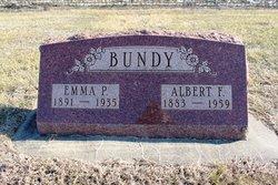 Emma P. <i>Tofflemayer</i> Bundy