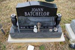 JoAnn <i>Padgett</i> Batchelor