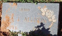 Lola Jewell <i>Gibson</i> Allison