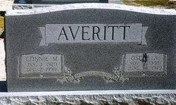 Connie Geraldine <i>Muse</i> Averitt