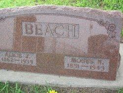 Alice Jane <i>Tabler</i> Beach