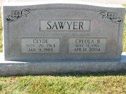 Clyde Sawyer