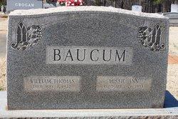 William Thomas Baucum