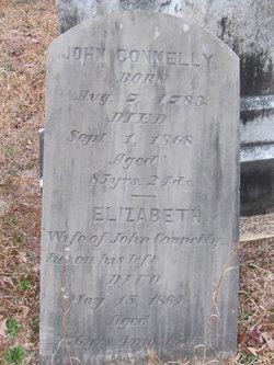 John Dutch John Connelly