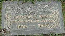 Edward Morris Head