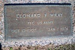 Leonard Wray