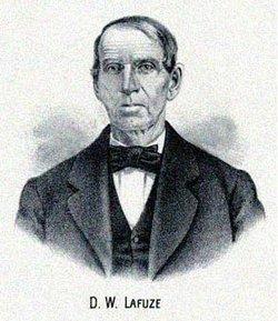 Daniel Whetzel Lafuze