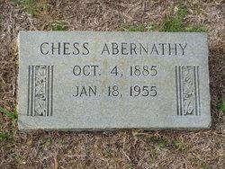 Chess Abernathy