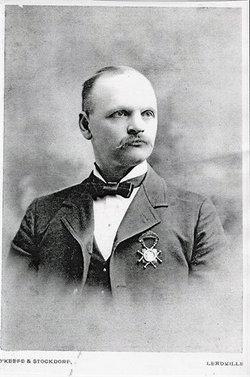 Ernest Lemon Daniells