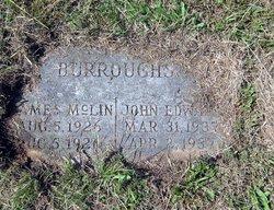 John Edward Burroughs