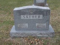 Martin E. Sather