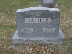 Marion S. Sather