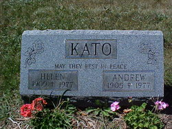 Andrew Kato, Jr
