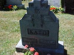 Andrew John Kato, Sr