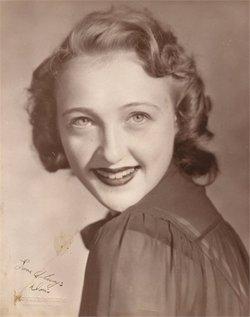 Doris May <i>Henderson</i> Atterberry
