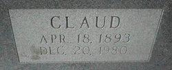 Claud Appling