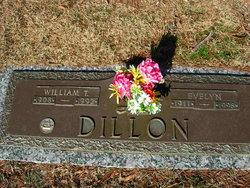 Evelyn Dillon