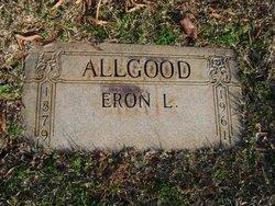 Eron Leora <i>Snell</i> Allgood