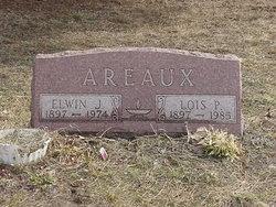 Elwin J. Areaux