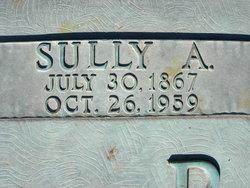 Sully Alvis Ballard
