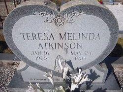 Teresa Melinda Atkinson