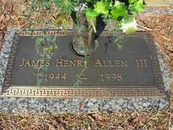 James Henry Allen, III