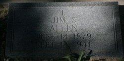 Jim S Allen