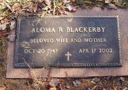 Aloma R. Blackerby