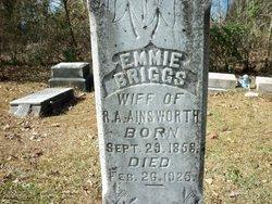 Emmie <i>Briggs</i> Ainsworth