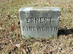 Ernest Ainsworth