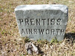Prentiss Ainsworth