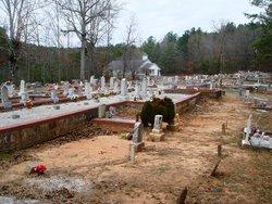 New Hightower Baptist Church Cemetery