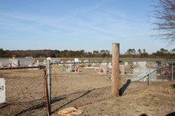 Broadhurst Family Cemetery
