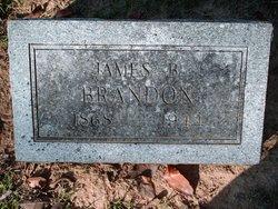 James P. Brandon