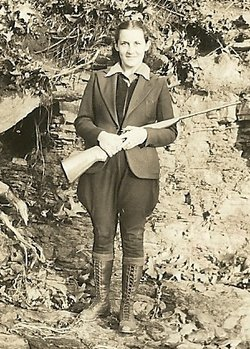 Dorothy Ida <i>Jenkins</i> Storkey