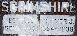 Estelle Scrimshire