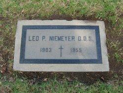 Leo Paul Niemeyer