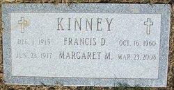 Margaret <i>Miller</i> Kinney