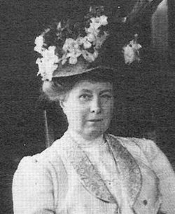 Annie <i>Sinton</i> Taft